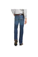 Ariat Ariat FR M4 Low Rise DuraStretch Stitched Incline Boot Cut Jean