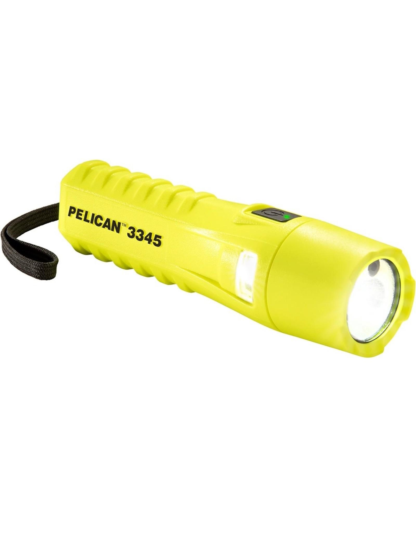 Pelican Pelican Intrinsically Safe 3345 Flashlight