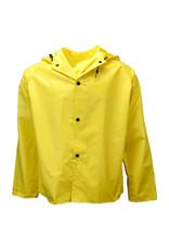 NeeseWear Yellow Rain Jacket