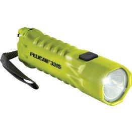 Pelican Pelican Intrinsically Safe Flashlight - Yellow