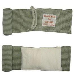 MyMedic Israeli Emergency Bandage