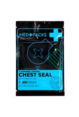 MyMedic Chest Seal - Vented