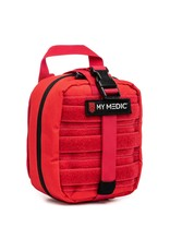MyMedic MyFak - First Aid Kit Advanced