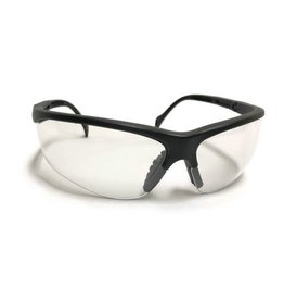 Superior Glove Superior Spector Protective Safety Glasses - Clear