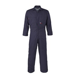 Saf-Tech Saf-Tech 9 oz Indura Insulated Coverall w/10 oz Moda Quilt Liner
