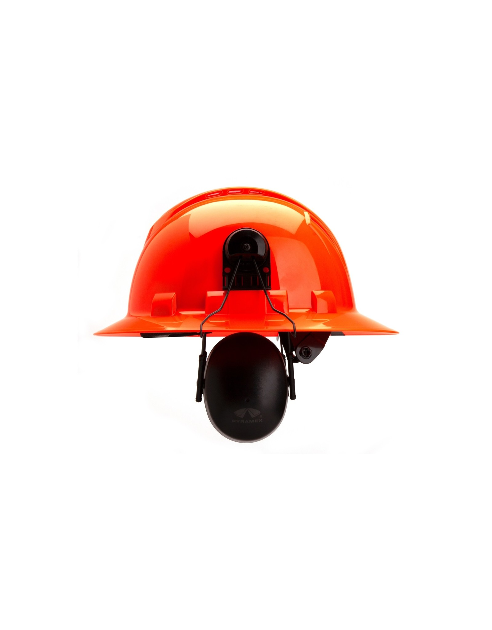 Pyramex Pyramex Hard Hat Mounted Earmuffs