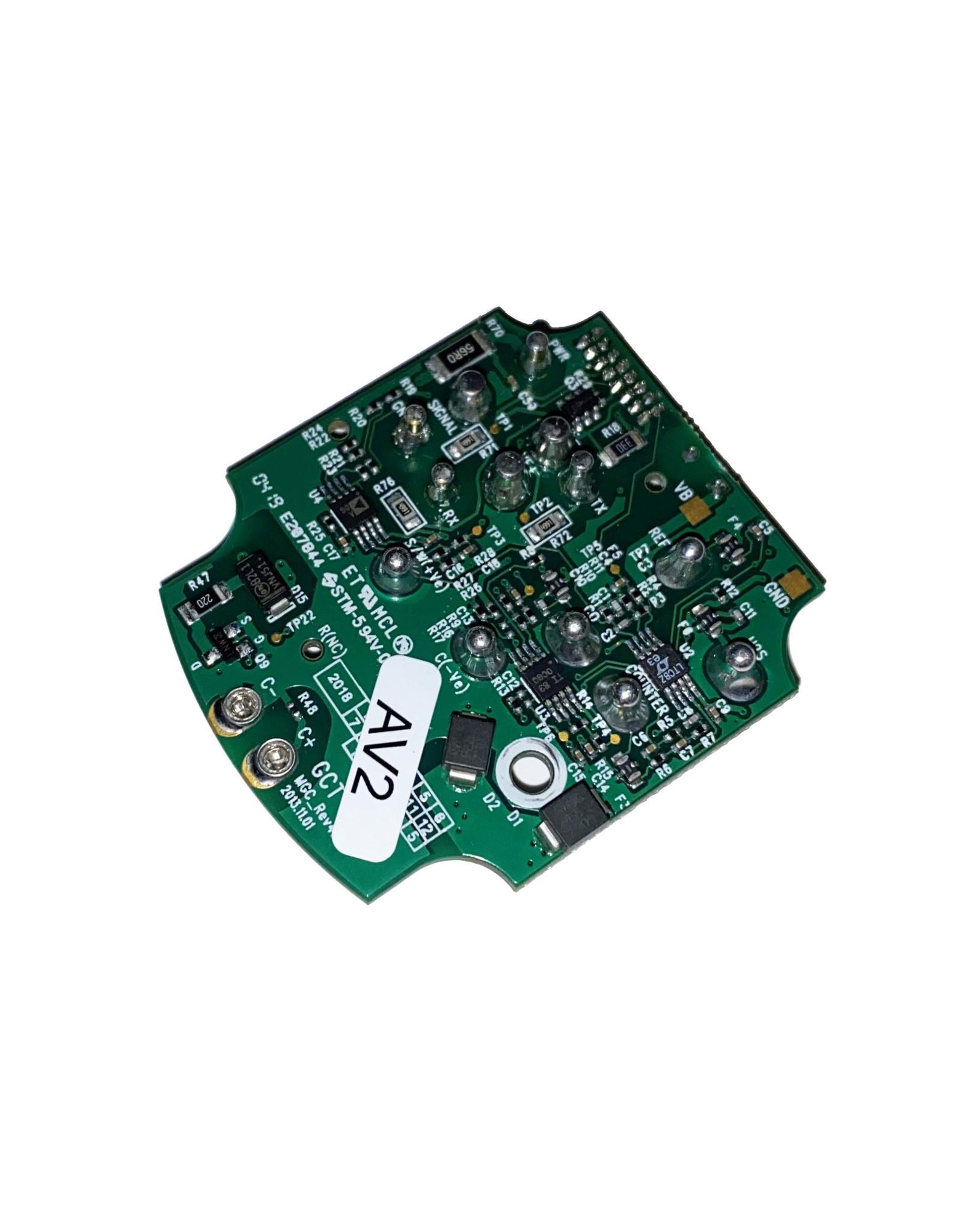 Gas Clip Technologies Gas Clip MGC-IR Sensor PCB Replacement