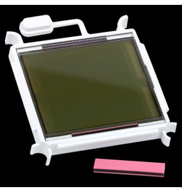 Gas Clip Technologies Gas Clip MGC-IR Replacement LCD Screen