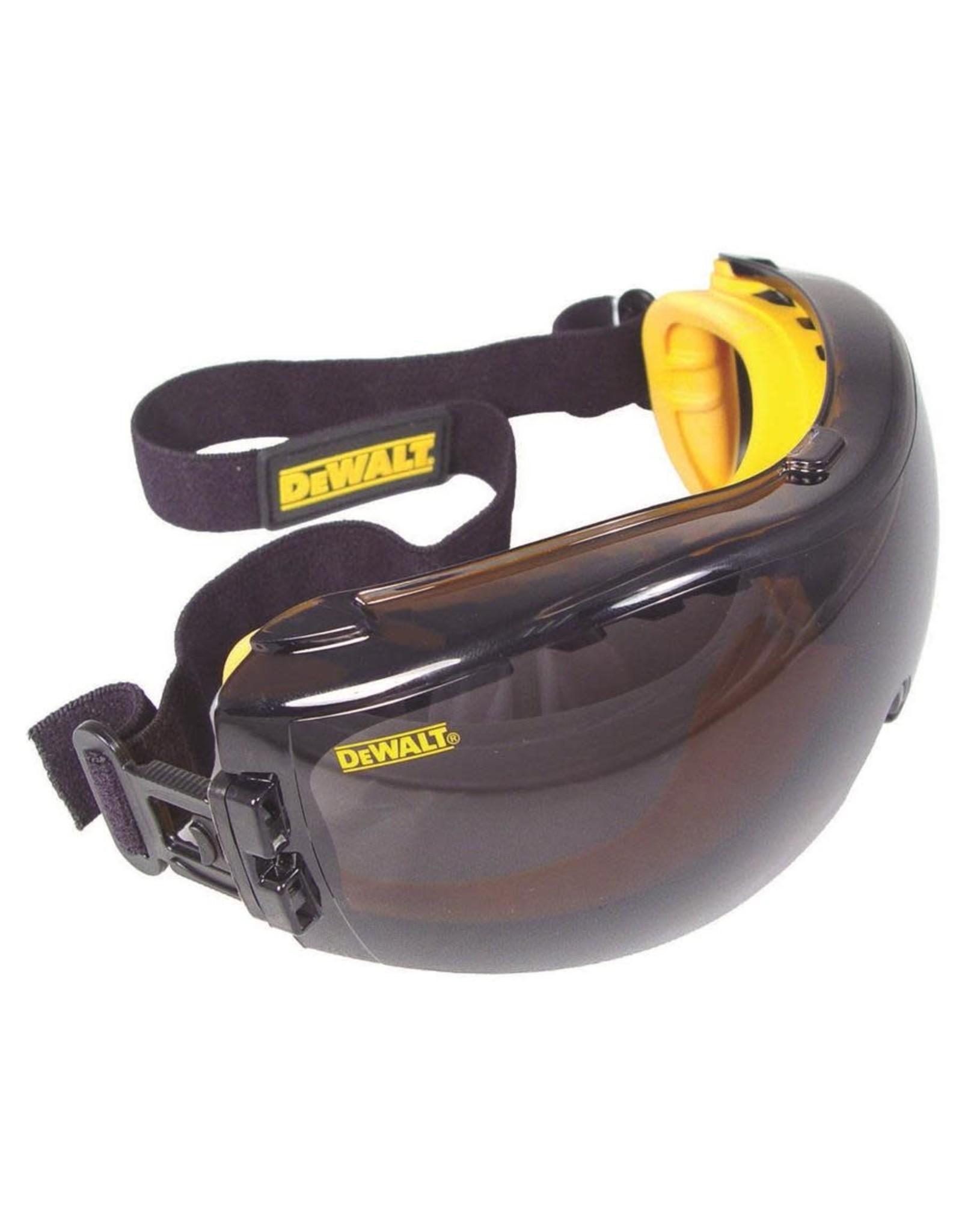 DeWalt Radians DeWalt Concealer Safety Goggles AF