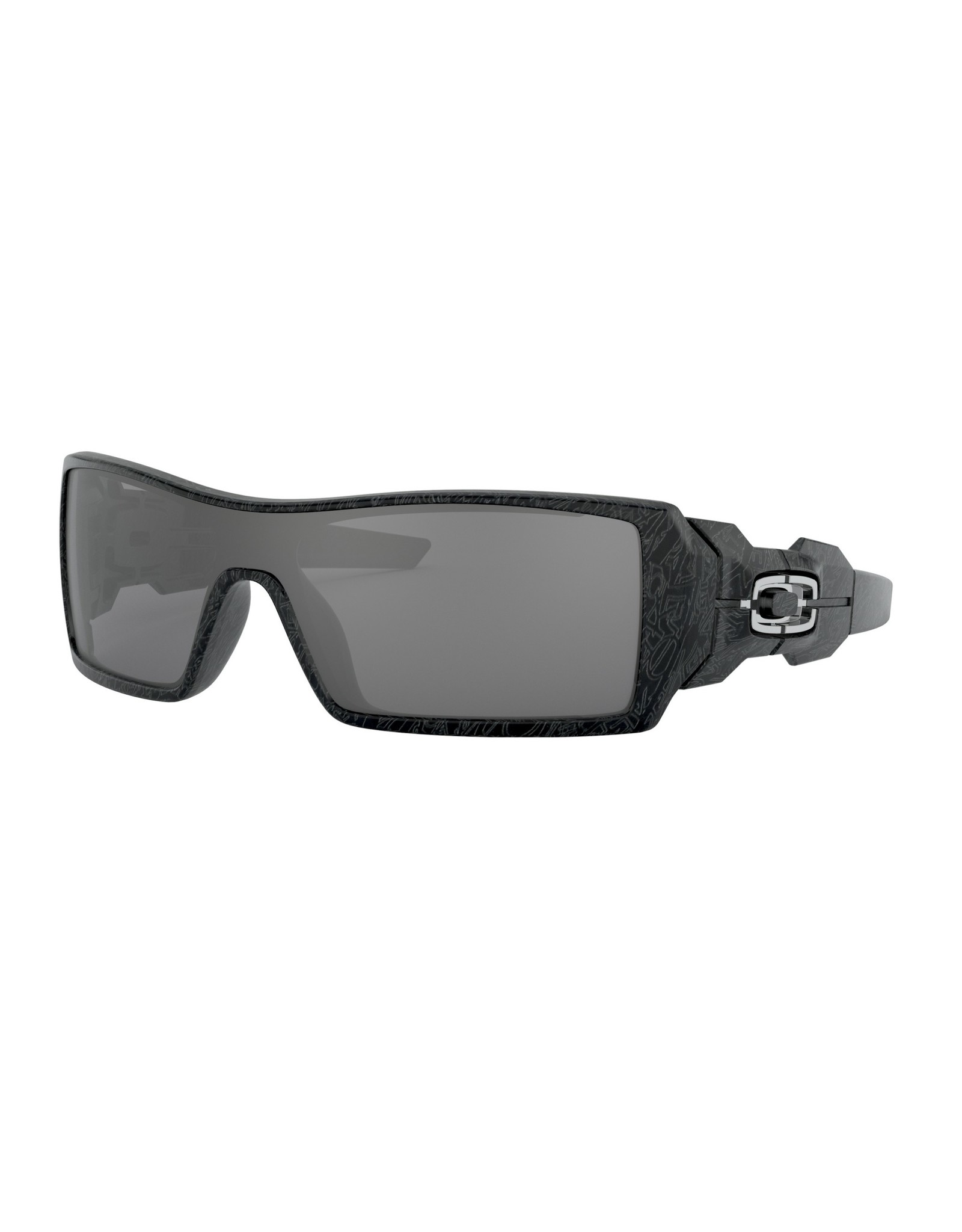 Oakley Oakley Oil Rig Sunglasses
