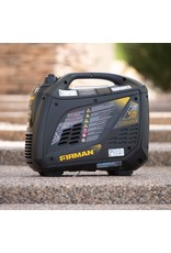 Firman Firman  Portable Generator with Built-in Parallel Kit - 2100/1700W