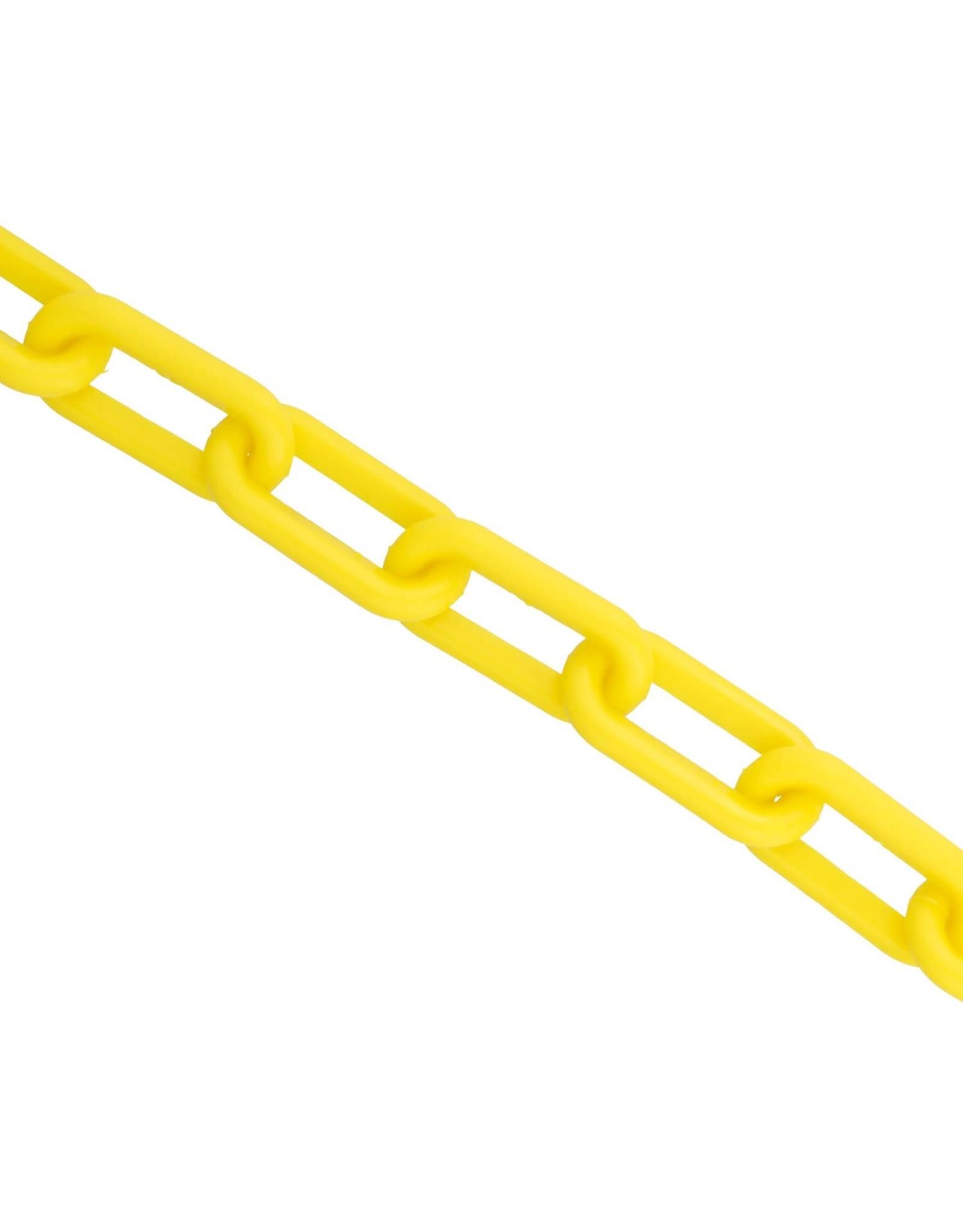 Plastic Chain Link 125 ft