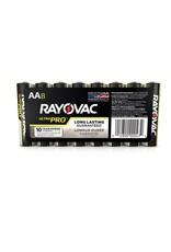 RAYOVAC RAYOVAC UltraPro ALAA8PK Industrial Alkaline AA Size 8-Pack