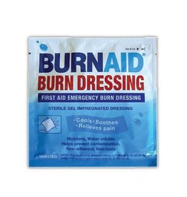 Magid Glove Burn Aid Burn Dressing