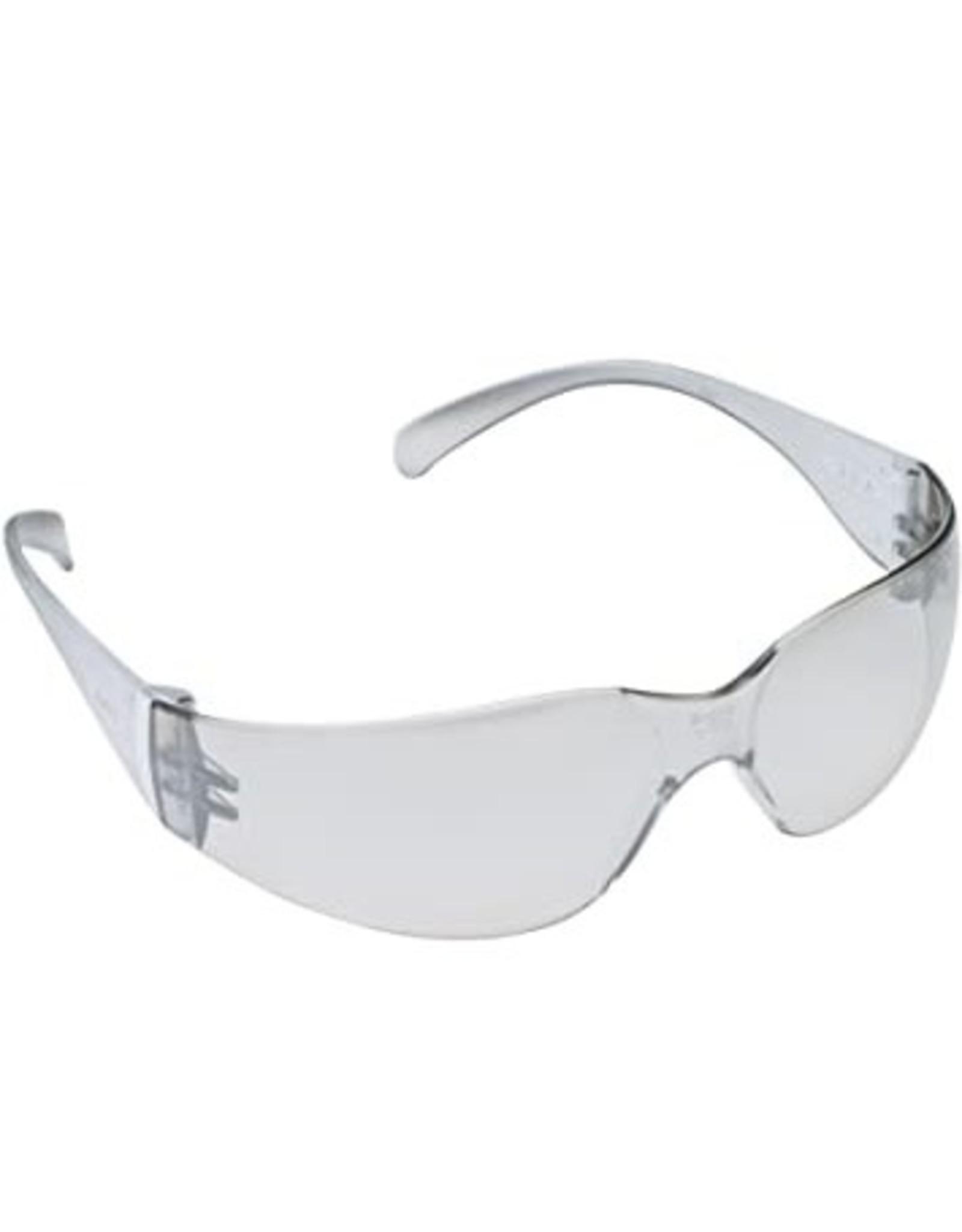 3M 3M Virtua Wraparound Polycarbonate Safety Glasses