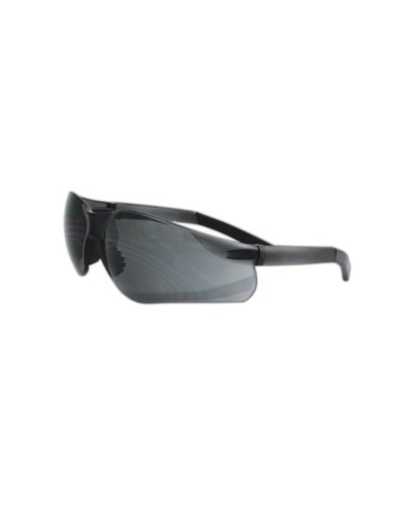 Magid Glove Magid Gemstone Myst Flex Y19 Protective Safety Glasses - Smoke
