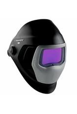 3M 3M Speedglas Welding Helmet 9100, 06-0100-30iSW with ADF 9100XXi