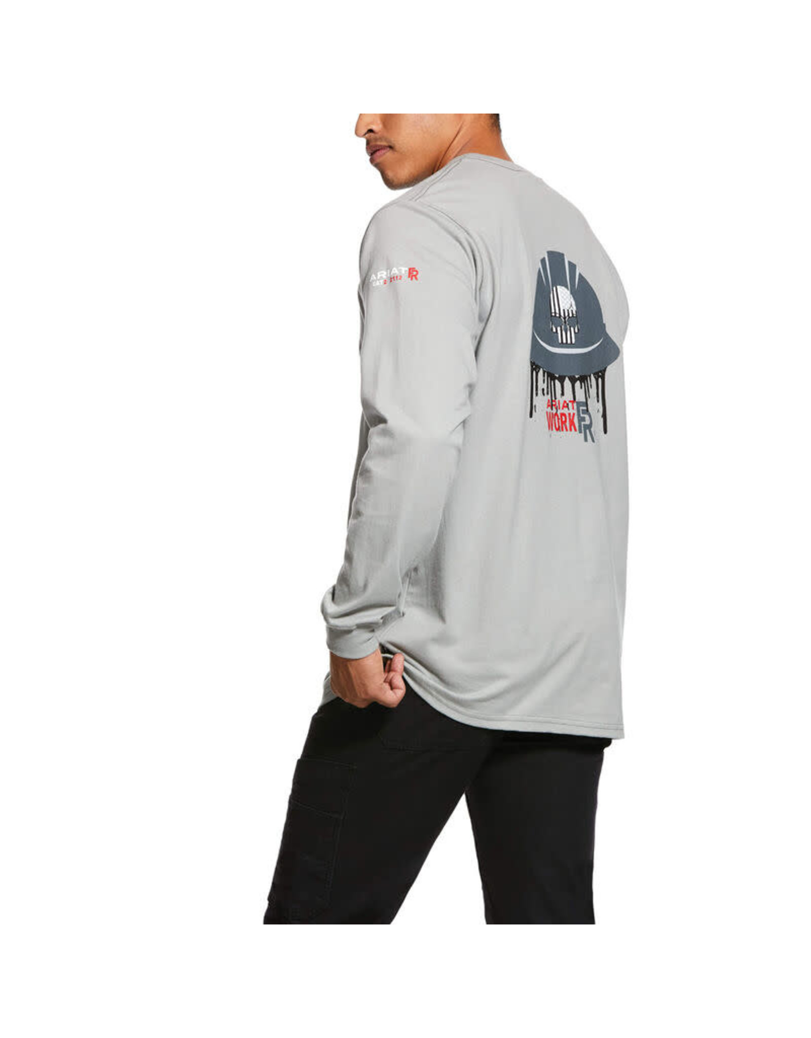 Ariat FR American Oil Graphic T-Shirt