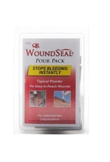Medique Medique QR Wound Seal Quick Relief Powder for Easy to Reach Wounds