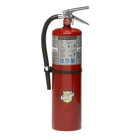 Buckeye Buckeye 10 Lb Abc Extinguisher With Wall Hook