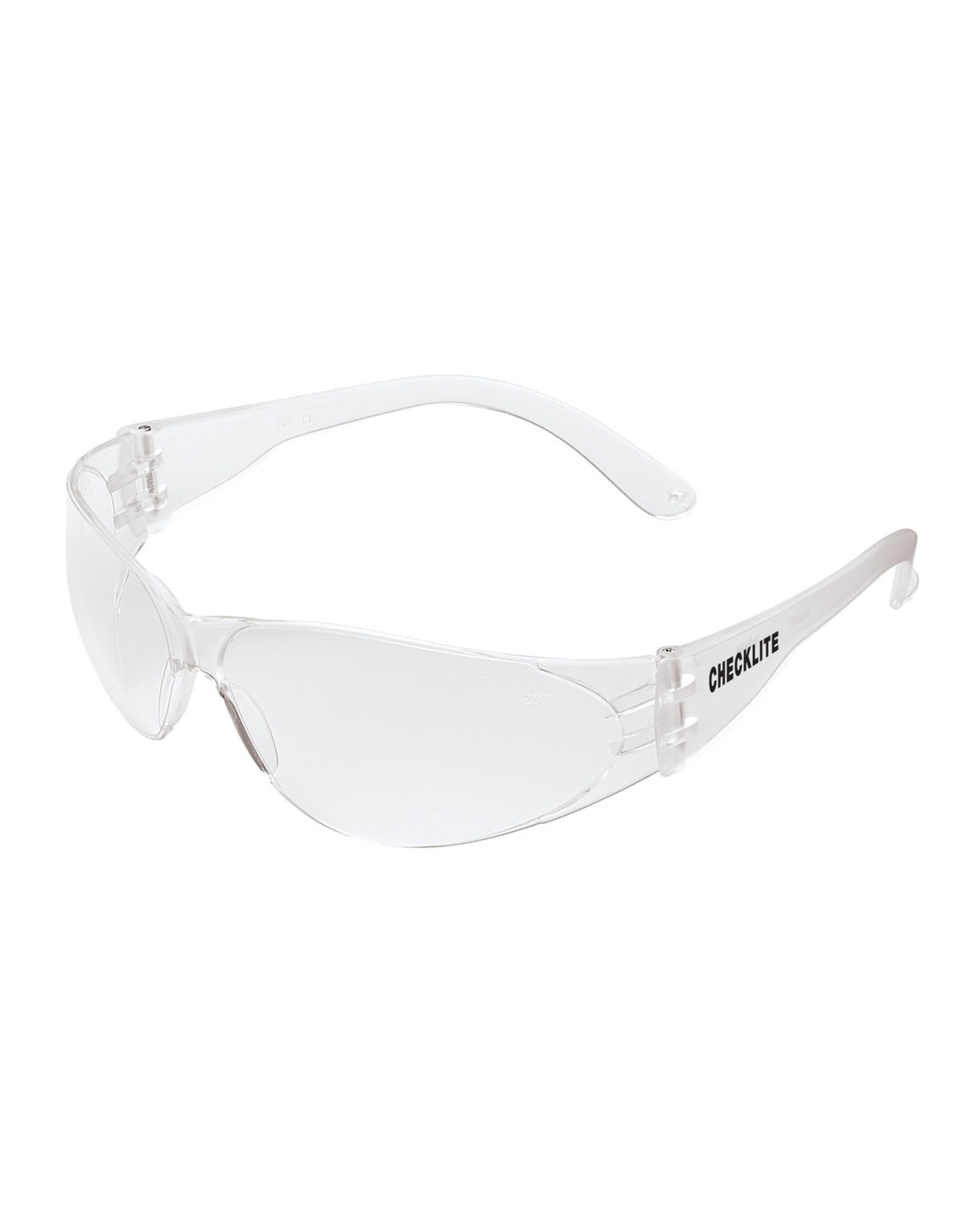 MCR Safety MCR Safety Checklite Safety Glasses