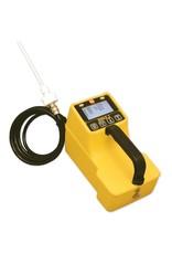 RKI Instruments RKI EAGLE 2 Gas Detector for Hydrogen Sulfide (H2S), 0 - 100 ppm