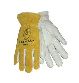 John Tillman & Co Tillman Unlined Cowhide Leather Driver