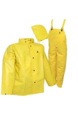 Tingley Rubber Tingley DuraScrim Double Coated PVC on Polyester 3 Piece Suit