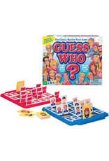 WINNING MOVES GUESS WHO