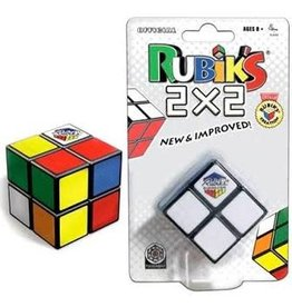 WINNING MOVES RUBIK'S CUBE 2X2