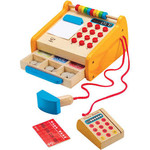HAPE CHECK OUT REGISTER