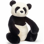 JELLYCAT BASHFUL PANDA HUGE