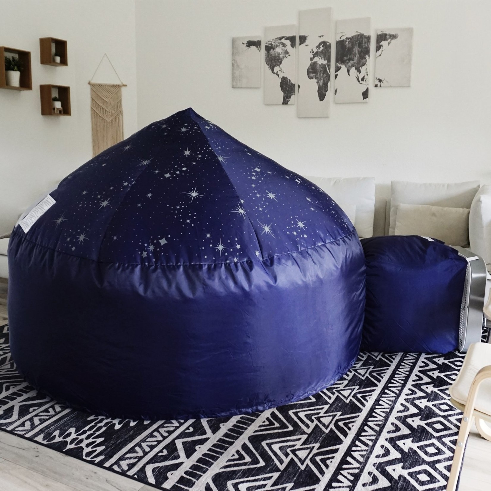 AIRFORT TENT STARRY NIGHT