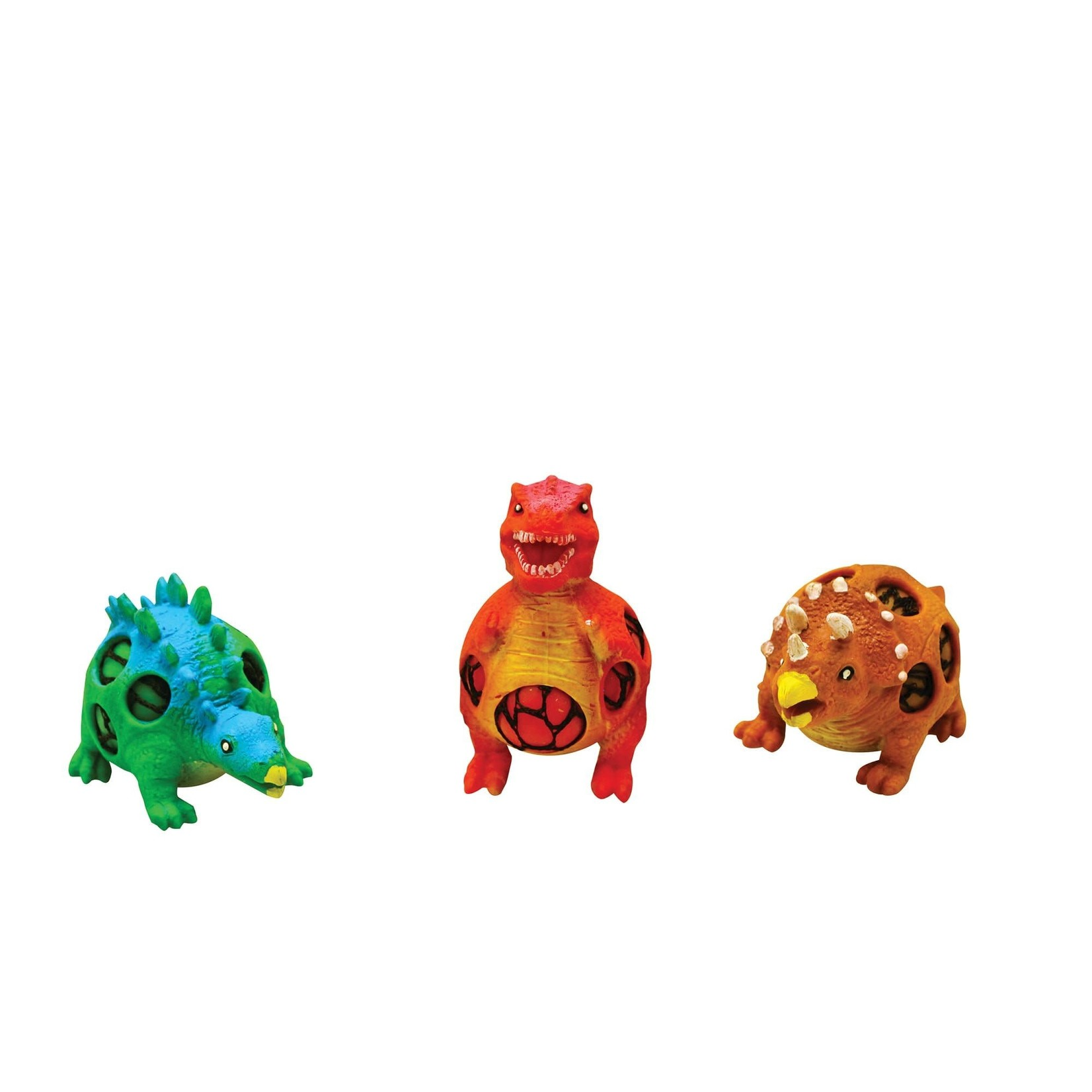 HOUSE OF MARBLES SQUISH-A- SAURUS