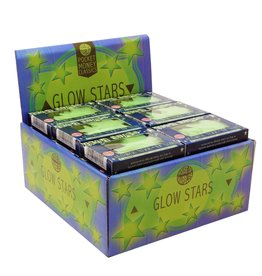 HOUSE OF MARBLES GLOW STARS