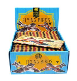HOUSE OF MARBLES FLYING BIRDS