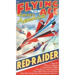 HOUSE OF MARBLES FLYING ACE MODEL AEROPLANE
