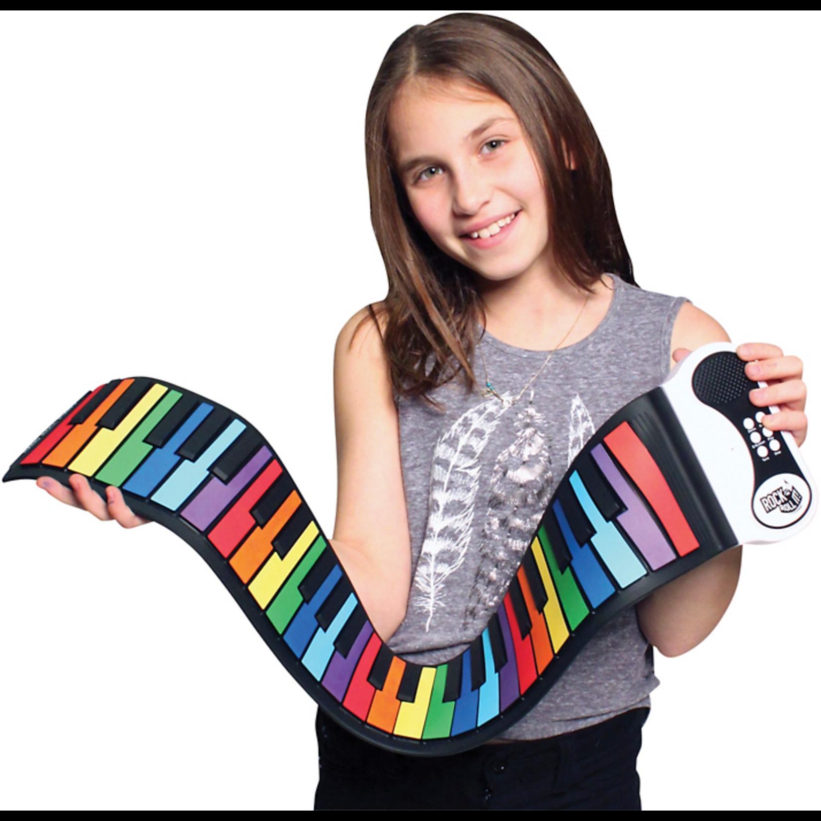 MUKIKIM ROCK N ROLL IT - PIANO