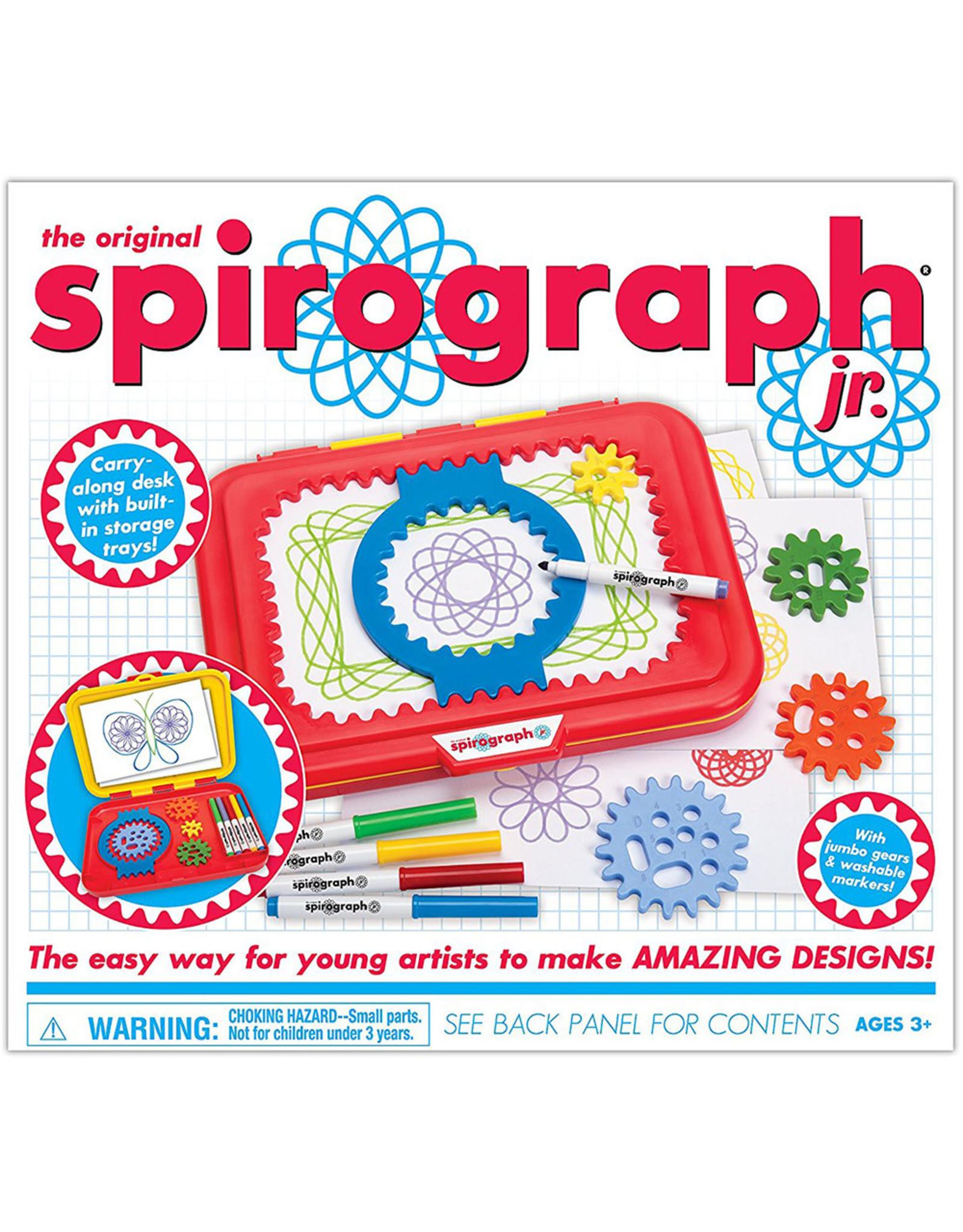 HASBRO THE ORIGINAL SPIROGRAPH JR.