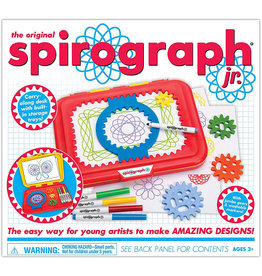 HASBRO THE ORIGINAL SPIROGRAPH JR.