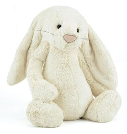 JELLYCAT BASHFUL CREAM BUNNY HUGE