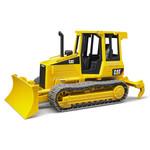 BRUDER CAT TRACK TYPE TRACTOR 02444