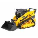 BRUDER CATERPILLAR MULTI TERRAIN LOADER 02137