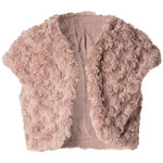 MAILEG BOLERO ROSE 6-8 YEARS