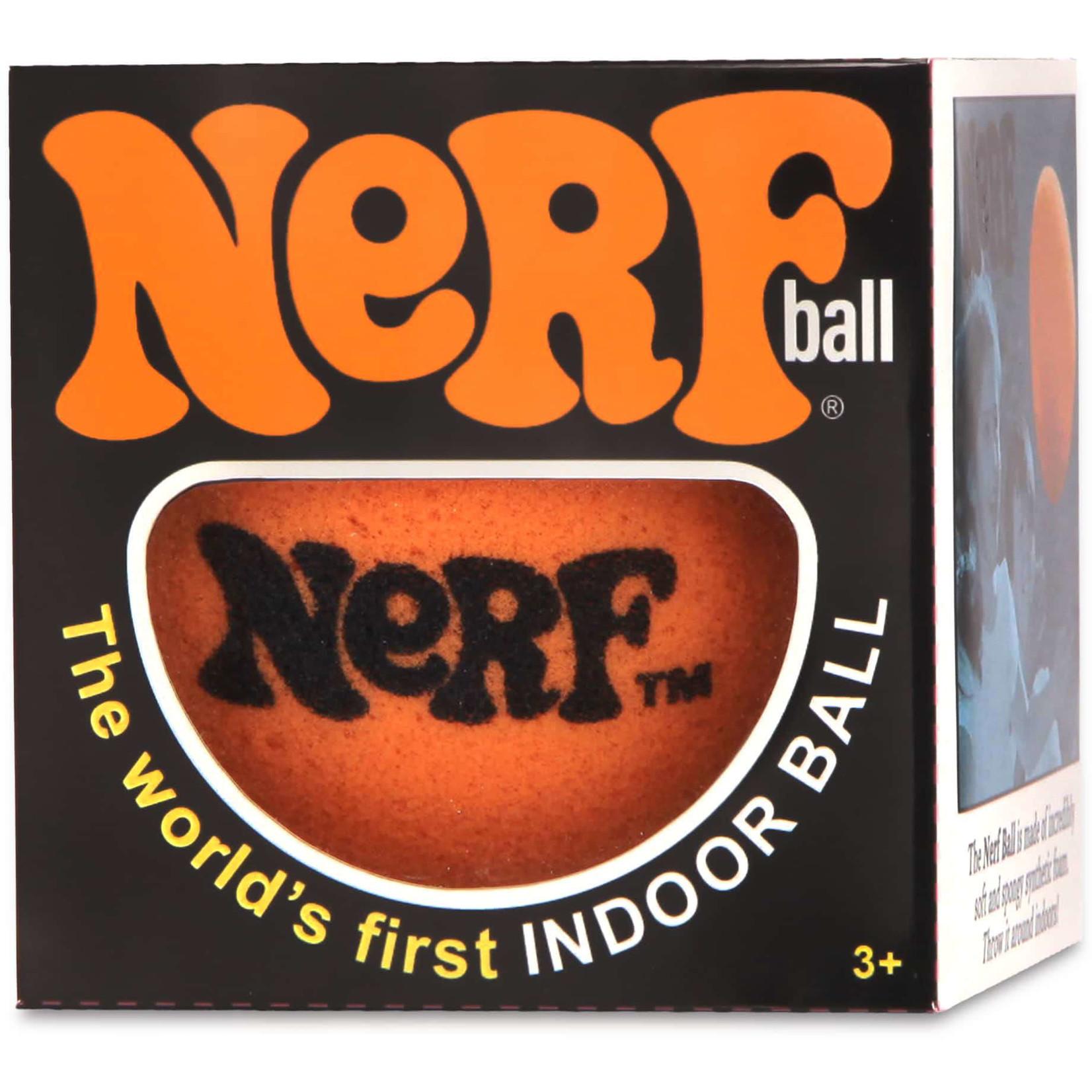 SCHYLLING ORIGINAL NERF BALL