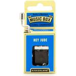 KIKKERLAND HEY JUDE MUSIC BOX