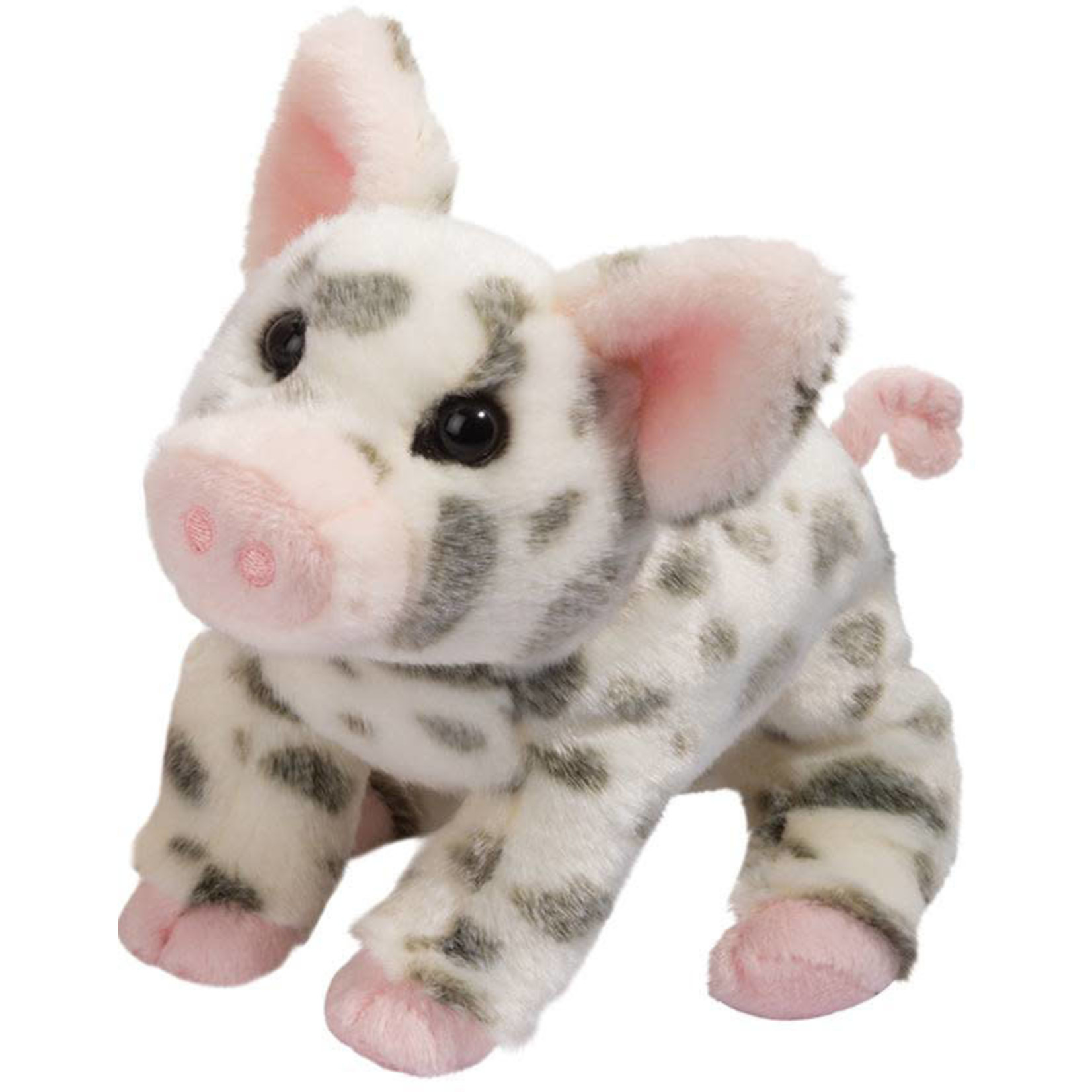 DOUGLAS PAULINE SPOTTED PIG SMALL