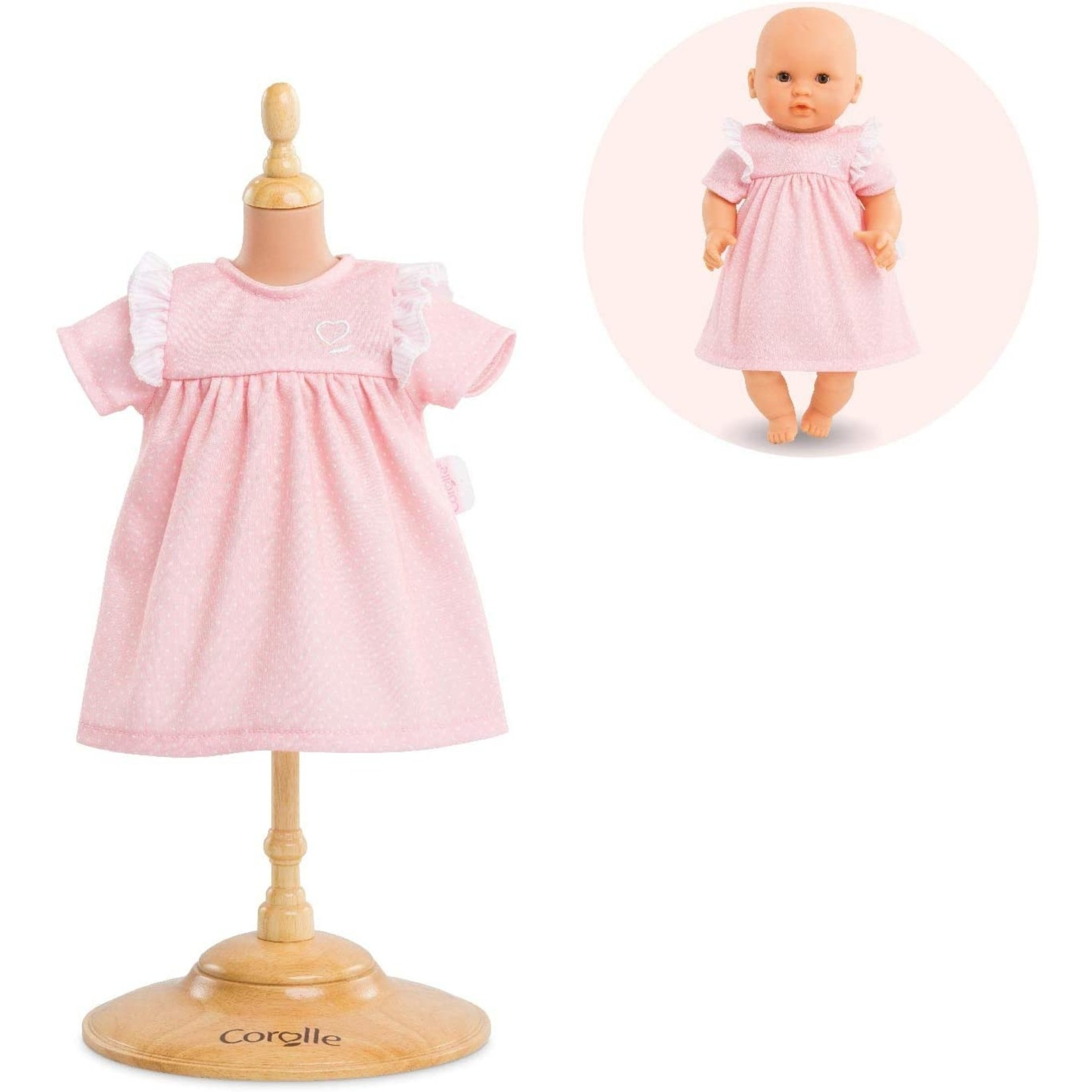 """COROLLE CANDY DRESS (12"""")"""