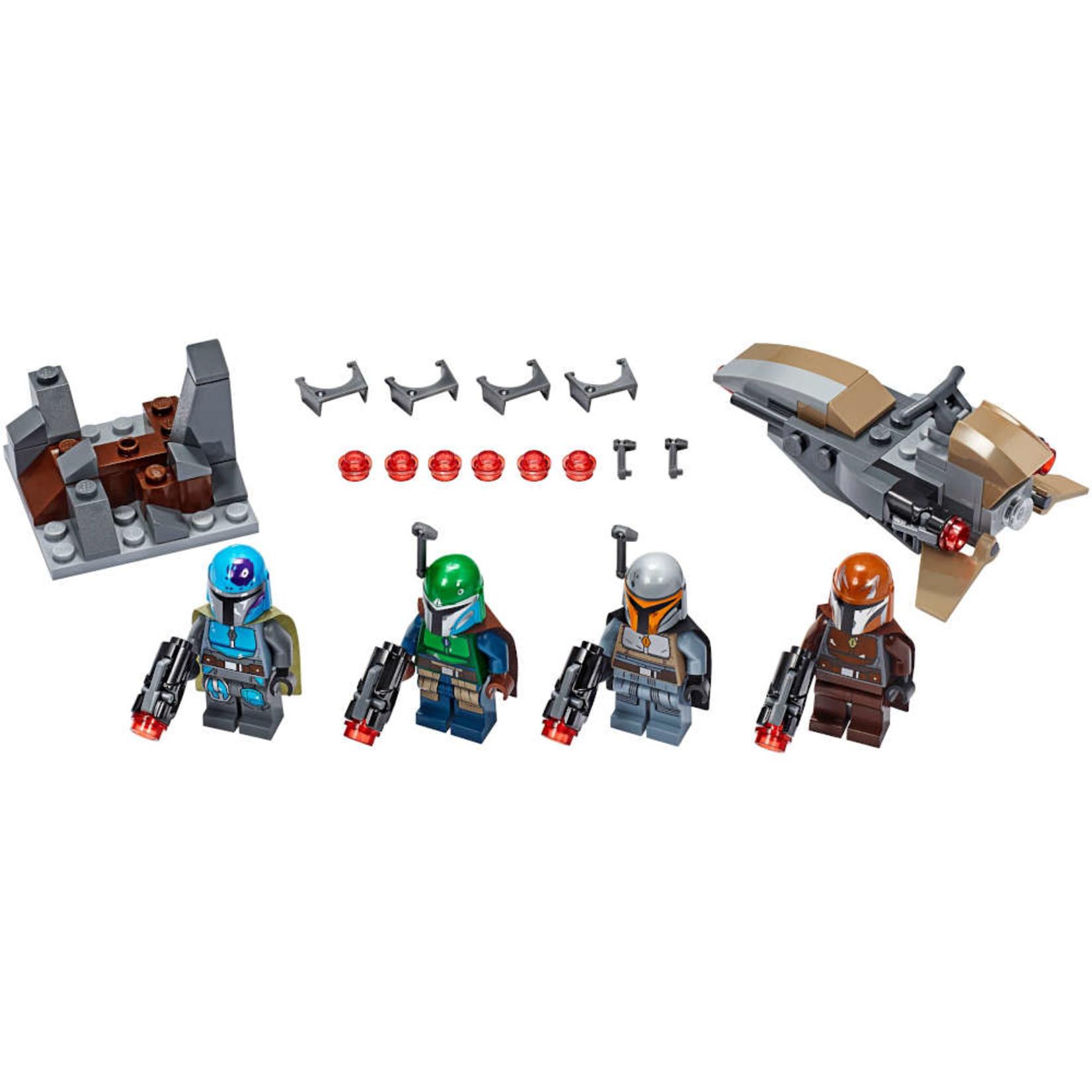 LEGO 75267 MANDALORIAN BATTLE PACK