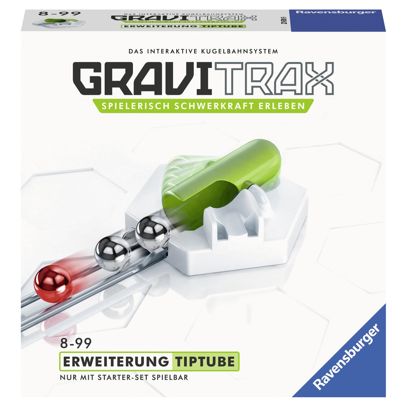 RAVENSBURGER GRAVITRAX ACCESSORY TIP TUBE
